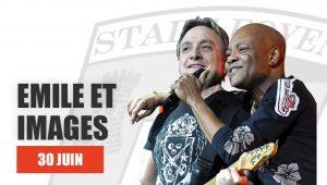Emile et Images - Stade Foyen